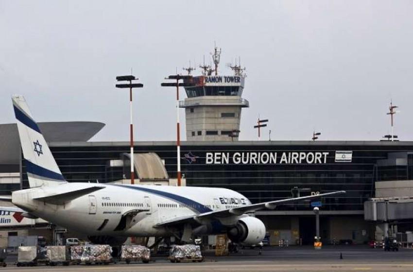 """فضيحة أمنية تهز """"إسرائيل"""".. صحفي وضع 12 قنبلة في مطار بن غوريون"""