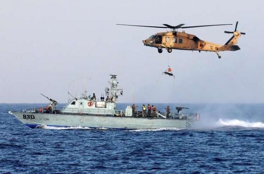 قائد جديد لقاعدة أسدود البحرية