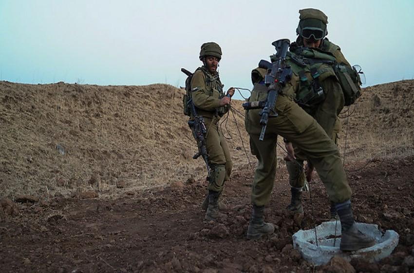 """الجيش """"الإسرائيلي"""" يستعد لحرب لبنان الثالثة"""