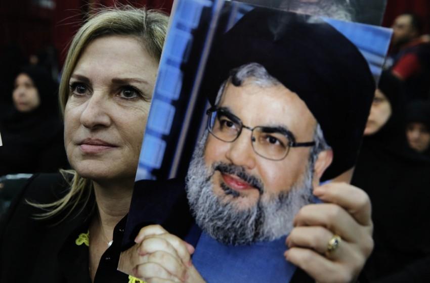 """رئيس شعبة الاستخبارات السابق يصف نصر الله بـ """"المناور والكاذب"""""""