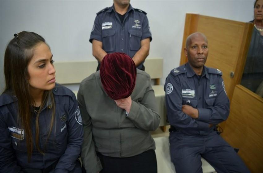 تسليم إسرائيلية إلى أستراليا بعد اتهامها بجرائم جنسية