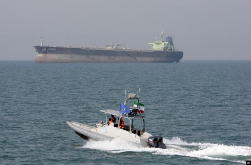 """إيران تخوض """"حروب ظل"""" متوازية بهدف الانتقام"""