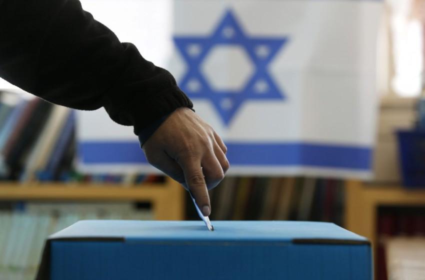 النظام الانتخابي في الكنيست الإسرائيلي