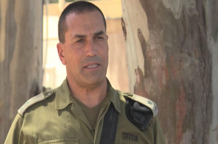 الجنرال أيال زمير