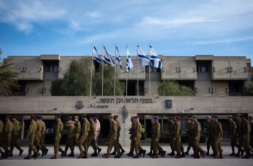 تخريج دورة  ضباط جديدة بالجيش الإسرائيلي
