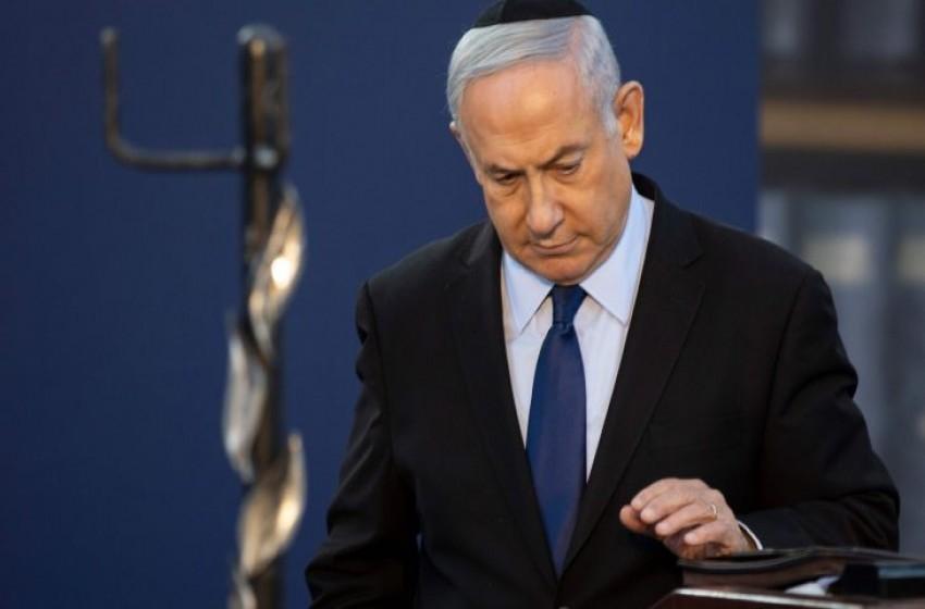 """حكومة وحدة بـ""""مصغر"""" رباعي الأضلاع: هكذا تدرأ إسرائيل عنها الخطر الإيراني"""