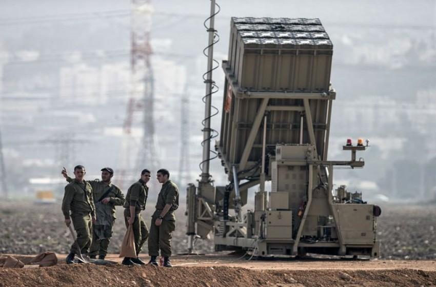 هآرتس: الجيش ينشر بطاريات القبة الحديدية  بالجنوب