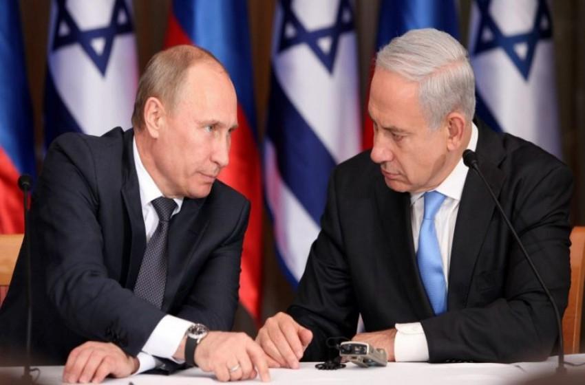 بوتين ونتنياهو يوقعان عباس في خديعة