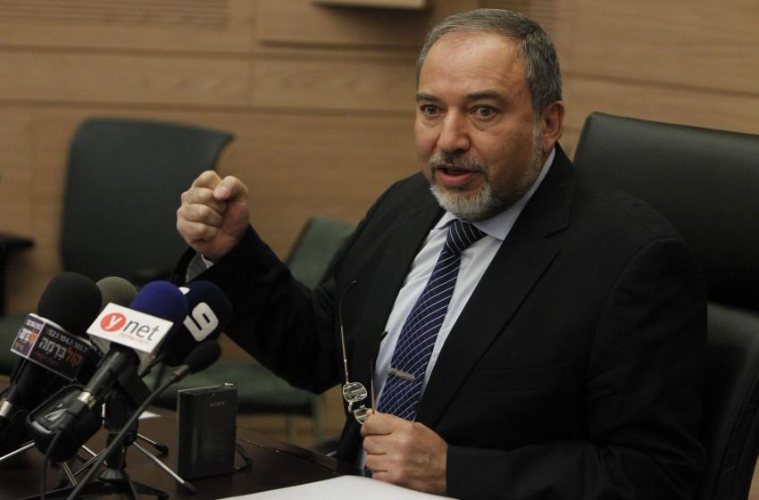 ليبرمان: حماس أصبحت تخشى المواجهة مع إسرائيل.