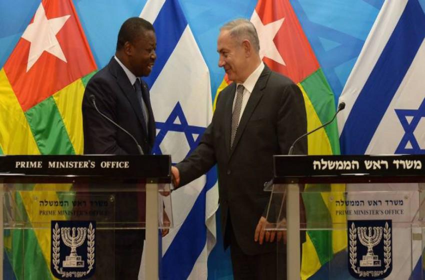 """نتنياهو: """"إسرائيل"""" ستواصل تطوير علاقاتها مع الدول الأفريقية"""