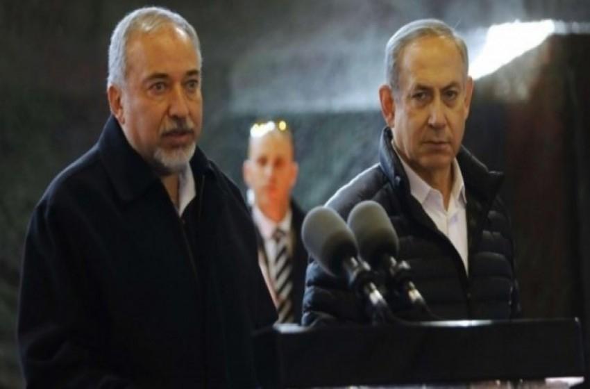 ليبرمان ومصير التفاهمات بين حماس وإسرائيل