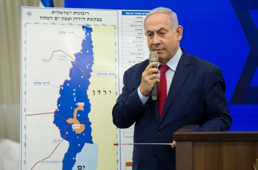 تصويت الحكومة القادم قد يجعل ضم الضفة الغربية أكثر تعقيداً