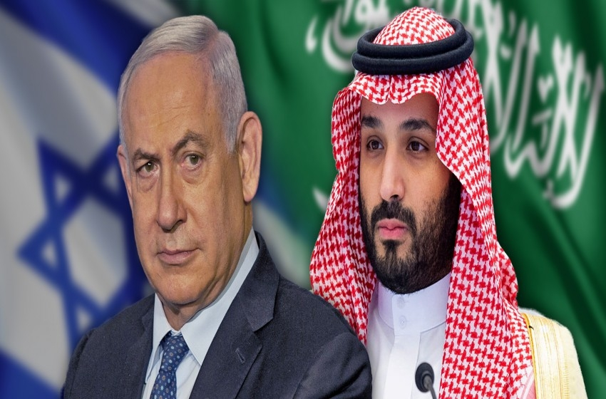 مصدر إسرائيلي يستبعد التوصل لاتفاق تطبيع مع السعودية