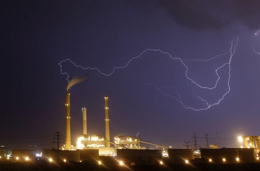 بيع محطة الطاقة القريبة من غزة للصينيين