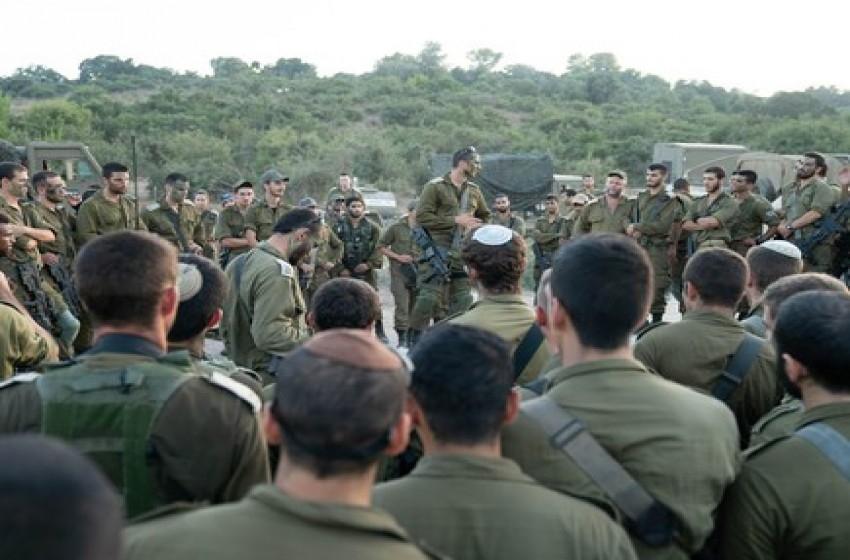 مناورة لوائية واسعة تحاكي قتال حزب الله