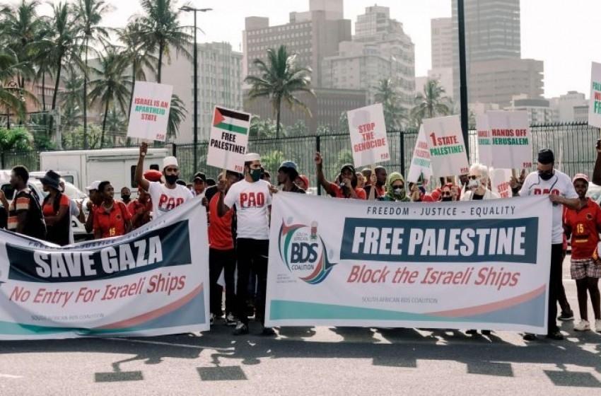 كيف تعدّ إسرائيل خطة استراتيجية لتحسين صورتها ومكافحة الـBDS؟