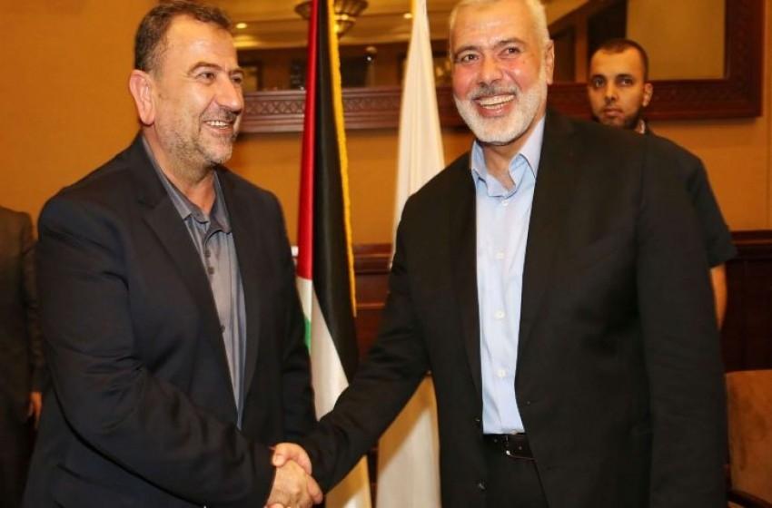لهذا نقلت حماس قيادتها إلى غزة واختارت العاروري من الضفة